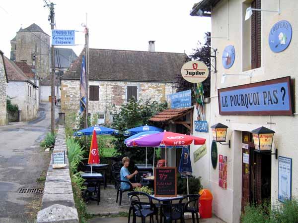 Walking in France: A happy return to Floirac