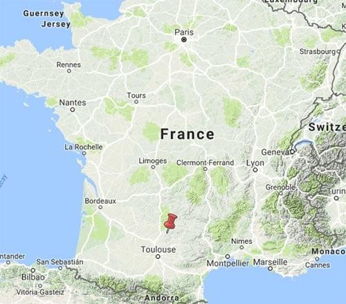 Vous avez cherché aveyron france map - Voyages - Cartes