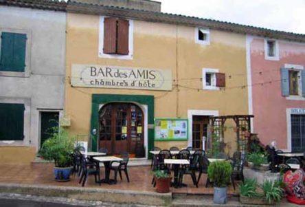Walking in France: Our safe haven in Villars