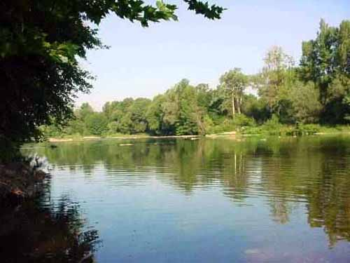 Walking in France: Gardon d'Anduze