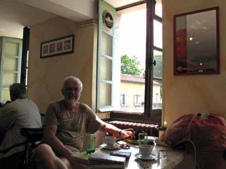 Walking in France: Enjoying the delights of l'Ecureuil
