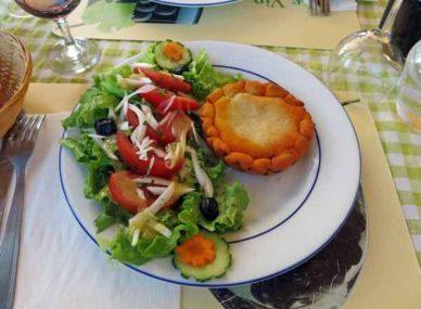 Walking in France: Tielles sètoises