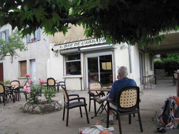 Walking in France: Enjoying everything that Cendras had to offer