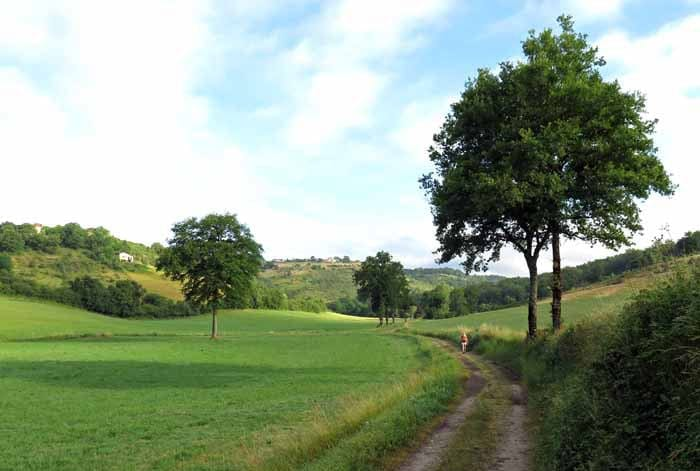 Walking in France: Why we come to France