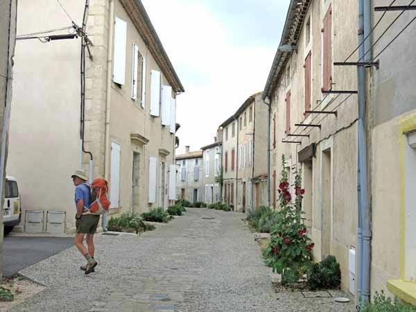 Walking in France: Exploring the circulade