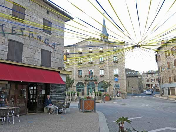 Walking in France: Chilly apéritifs