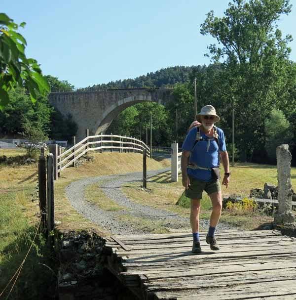 Walking in France: No way through