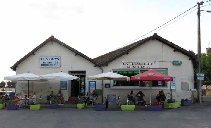 Walking in France: Le Sull'ys, Vallon-en-Sully